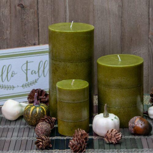 Kiwi Scented Candle
