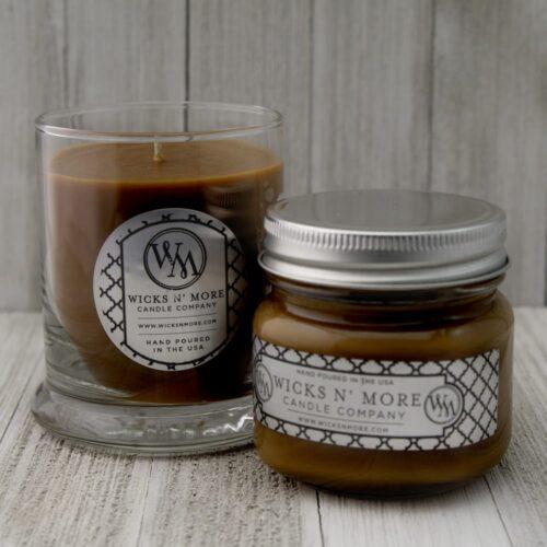 sweet earth jar candles